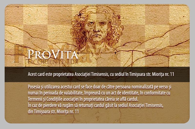 CardProVitaverso